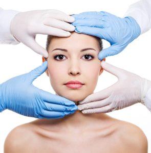 Sebészeti beavatkozások a fiatalosabb külsőért