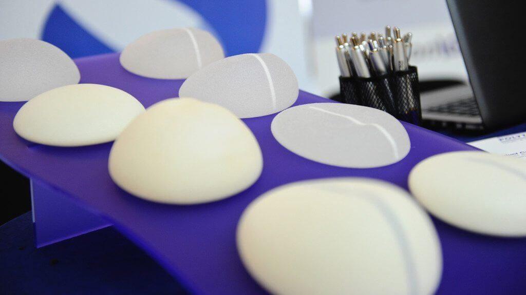 különböző implantátum méretek